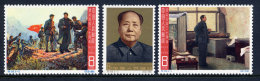 CHINE N° 1602/04 NEUF** SANS CHARNIERE MNH - 1949 - ... People's Republic