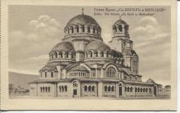 CPA - SOFIA - Bulgarien