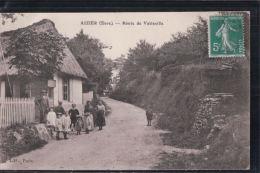 AIZIER ROUTE DE VATTEVILLE - Sonstige Gemeinden