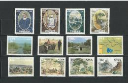 Sud-Ouest Africain:549/ 560 ** - Namibie (1990- ...)