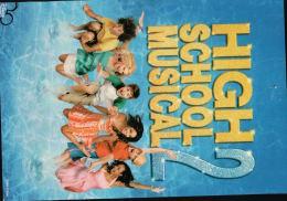 640A     HIGH SCHOOL  MUSICAL - Music And Musicians
