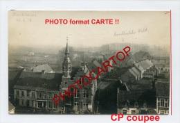 HANDZAME-PHOTO Allemande-Guerre 14-18-1WK-BELGIQUE-BELGIEN-Flandern- - Kortemark