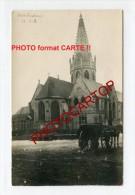 HANDZAME-PHOTO Allemande-Guerre 14-18-1WK-BELGIQUE-BELGIE N-Flandern- - Kortemark