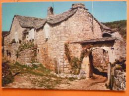 V09-48-lozere-causse Mejean-le Plaisir De Vivre-- - Autres Communes