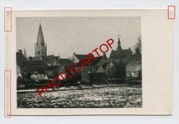 HANDZAME-Carte Photo Allemande-Guerre 14-18-1WK-BELGIQUE-BELGIEN-Flandern- - Kortemark