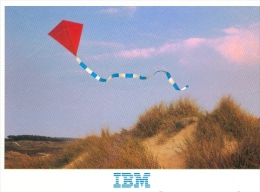 AK Drachensteigen IBM - Bambini