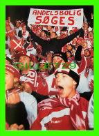 SPORTS HIVER - ANDELSBOLIG SOGES - DER FINDES EN BEDRE MADE - - Sports D'hiver