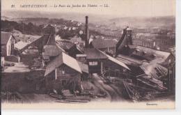 SAINT ETIENNE(42)neuve-le Puits Du Jardin Des Plantes - Saint Etienne