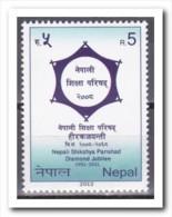 Nepal 2013 Postfris MNH Diamond Jubilee - Nepal