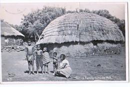 AK SÜDAFRIKA DURBAN  Land Südafrika Provinz KwaZulu-Natal Gemeinde EThekwini FOTOGRAFIE OLD POSTCARD 1950 - Afrique Du Sud