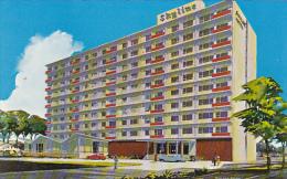 Canada Skyline Hotel Montreal Quebec