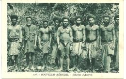 NOUVELLES HEBRIDES,  Indigènes D'Ambrym, Nus Ethniques - Vanuatu