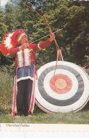 CHEROKEE INDIAN - Native Americans