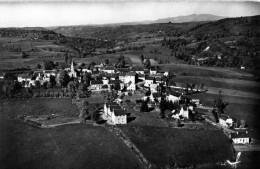15 CANTAL SEGUR LES VILLAS VUE AÉRIENNE - Autres Communes