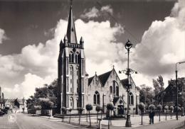 De Panne La Panne St-Pieterskerk Eglise St-Pierre - De Panne