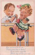 GOUGEON  ILLUSTRATEUR  ENFANTS   HUMORISTIQUE - Gougeon