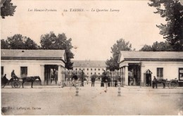 Cpa 1918  TARBES, Caserne Du Quartier LARREY   (23.28) - Tarbes
