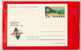 POLSKA  -  HARCERSKA OPERACJA   -  BIESZCZADY 40  -   SCOUT  -  Scoutismo - Scouting