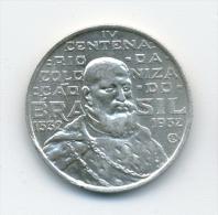 Bresil 2000 Reis 1932 - Brésil