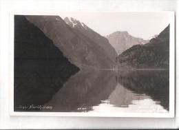 NORVEGE NORWAY  Sogn Noerodalen Unused - Norvège