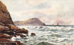 E.D. Percival - The Capstone At Ilfracombe In Devon As Seen From The Pier   -  6280 - Tuck, Raphael