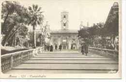 CAMPIDOGLIO   1900s  TBE   OHL - Santé & Hôpitaux