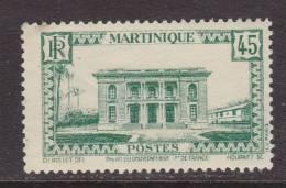 Martinique  147   * - Martinique (1886-1947)