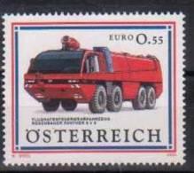 """Österreich 2003:   """"Autos""""  Postfrisch - 1945-.... 2. Republik"""