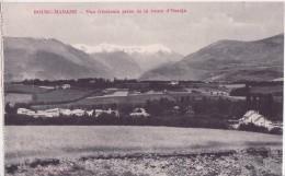Bourg Madame -  ** Belle Carte NEUVE -prix Sympa** Editions Sauquet (et Non Labouche Ou Vergès)  à Bourg Madame - France