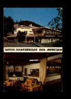 06 - CASTAGNIERS-LES-MOULINS - Restaurant - France