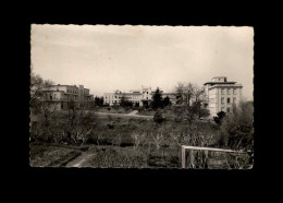 06 - ANTIBES - Hôpital De La Fontonne - Antibes