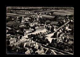 18 - BOULLERET - Vue Aérienne - France