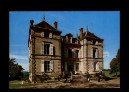 19 - SEGONZAC - Centre UCPA - La Tireloubie - France
