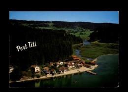 26 - SAINT-POINT - Lac - Port TITI - France