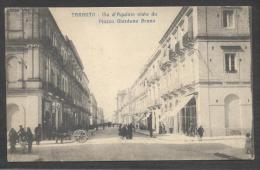 5966-TARANTO-VIA D´AQUINIO-ANIMATA-FP - Taranto