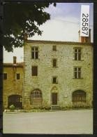 Billom Maison Du Chapitre - France