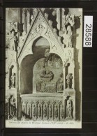 Billom Interieur De L'eglise - France