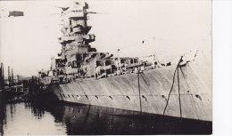 TOULON ...  NOVEMBRE 1942 ... SABORDAGE DE LA FLOTTE FRANCAISE ... - Weltkrieg 1939-45