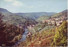 25 MOUTHIER HAUTEPIERRE Et La Loue - D10 - France