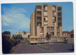 DAX---Le Grand Hotel  (thermes Au 2° Plan), Cpm  éd Mopy - Dax