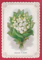 CANIVET - Image Pieuse - Souvenir D'amitié - Images Religieuses