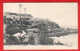 CPA: Chili - Concon - Hotel Y Casas De Los Pescadores  (Publisher Kirsinger) - Chile