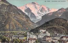 INTERLAKEN Und Jungfrau. - BE Berne