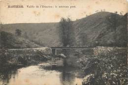 Hastière - Vallée De L'Ermeton - Le Nouveau Pont - Hastière