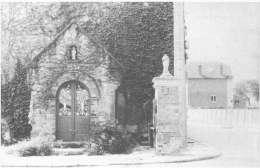 Saint-Denis - Chapelle Saint Denis - La Bruyère