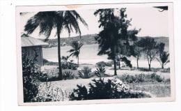 TRI-15   TRINIDAD & TOBAGO : Scarborough - Trinidad