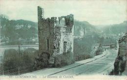 Luxembourg - La Descente De Clausen - Luxembourg - Ville