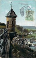 Luxembourg - Vue Sur Pfaffenthal (colorisée) - Luxembourg - Ville