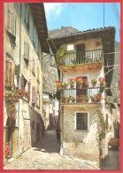 CARTOLINA NV ITALIA - ALPI COMASCHE - Tipico Rustico - 10 X 15 - PERFETTA - Como