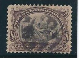 USA 1901 - Yvert #142 - VFU - United States